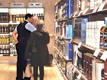 Brand ambassador Schiphol